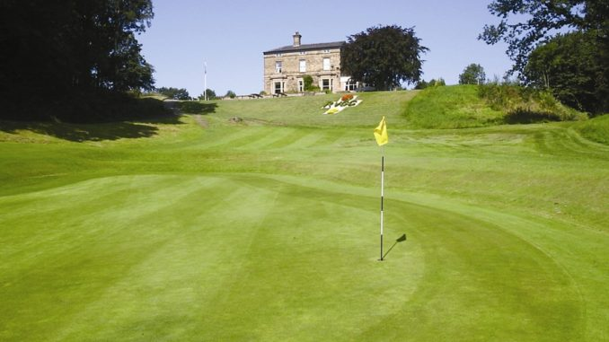 Reddish Vale Golf Club