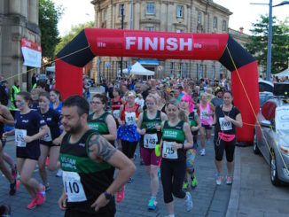 BIG Stockport Run