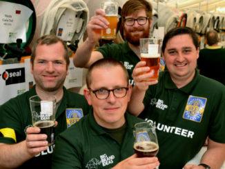 Macclesfield Beer Festival