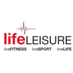 Life Leisure logo