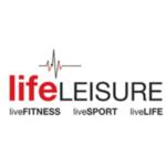 Life Leisure logo
